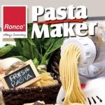 Ronco Pasta Maker