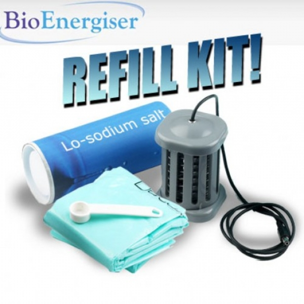 BioEnergiser Consumable Kit