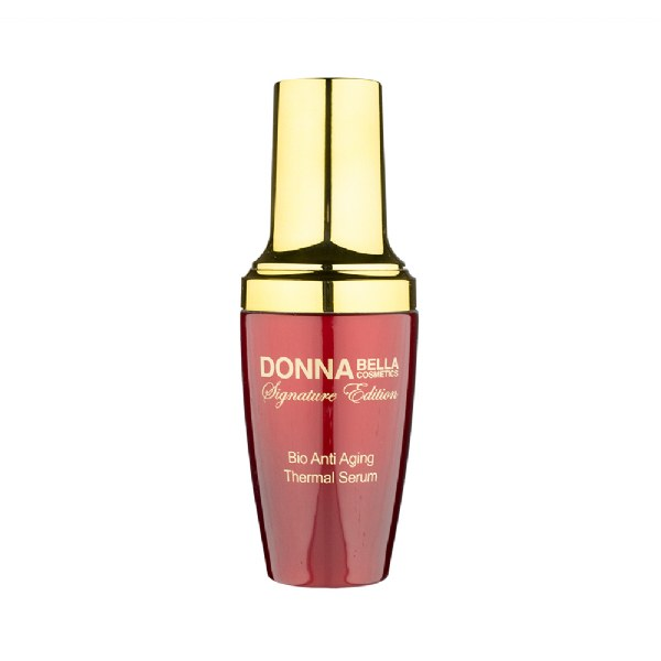 24K Gold Bio Anti Aging Thermal Serum