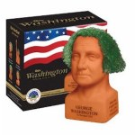 Chia George Washington