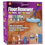 Rejuvenate Floor Renewer Kit