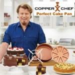 Perfect Cake Pan