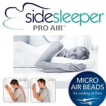 Side Sleeper Pro Air Pillow