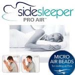 Side Sleeper Pro Air Pillow