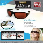 HD Vision Fold Aways