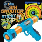 Atomic Six Shooter