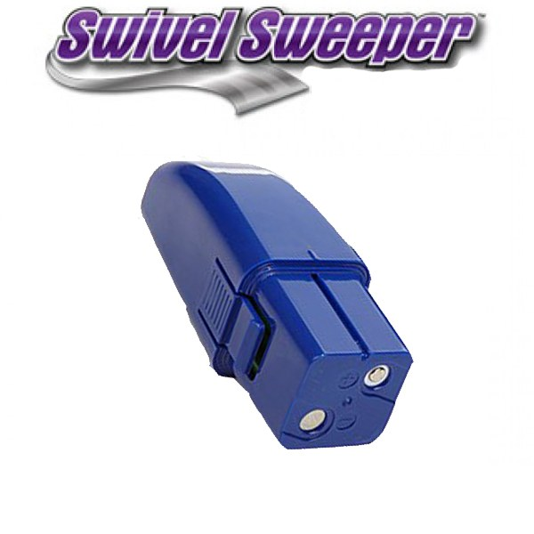 Swivel Sweeper Replacement Batteries