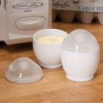 Eggs Microwave Set