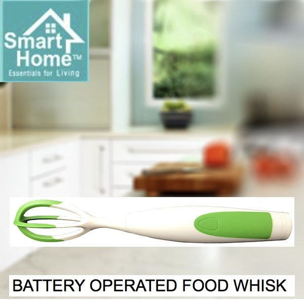 Battery Operated Food Whisk