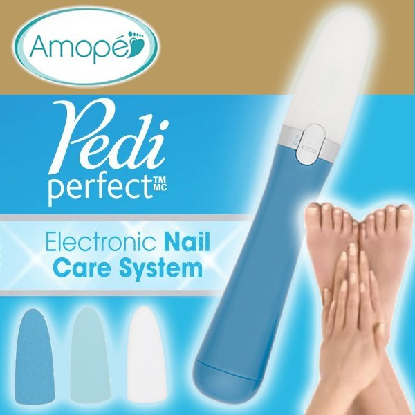 Amope Pedi Perfect Nail File