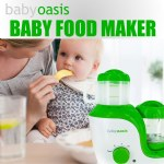 Baby Oasis Baby Food Maker