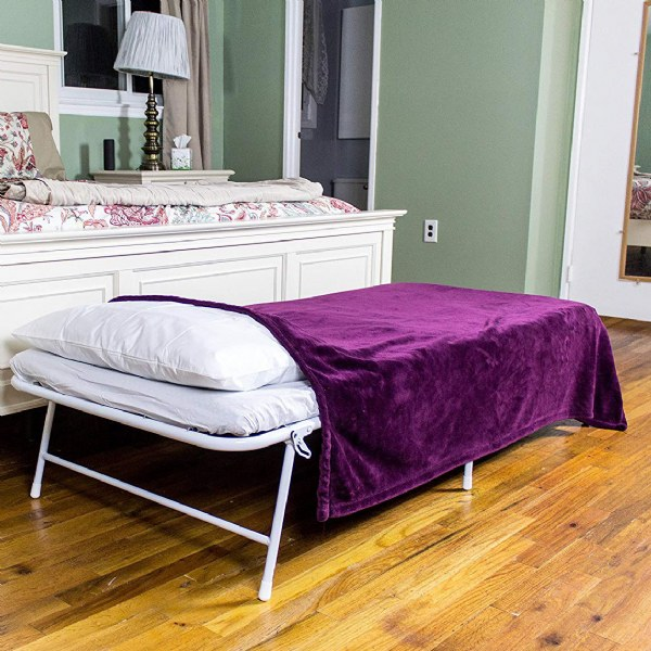 Ibed Hideaway Guest Bed As Seen On Tv