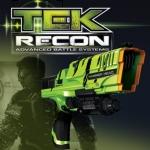 TEK RECON Hammer Head Blaster