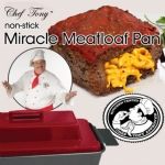 Miracle Meatloaf
