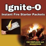 Ignite-O Fire Starter