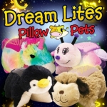 Pillow Pet Dream Lites