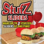 Stufz Sliders