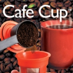 Cafe Cups