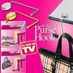 Hollywood Purse Hook
