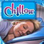Chillow Pillow