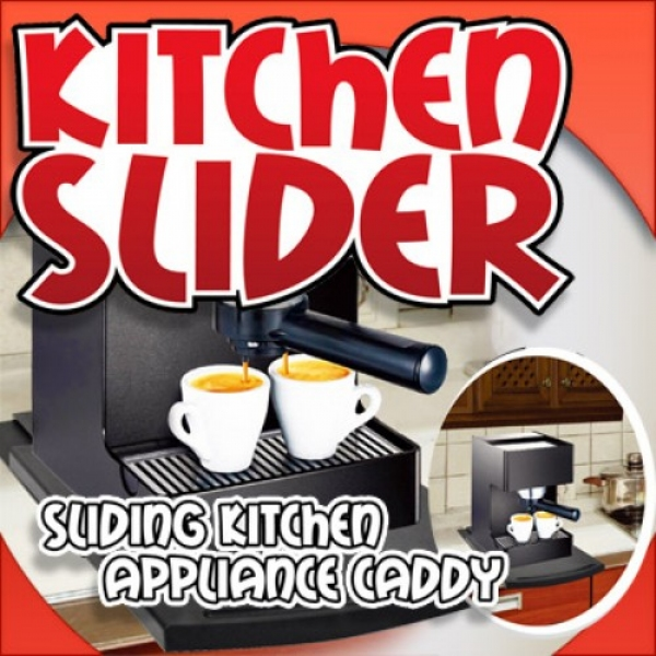 Kitchen Slider