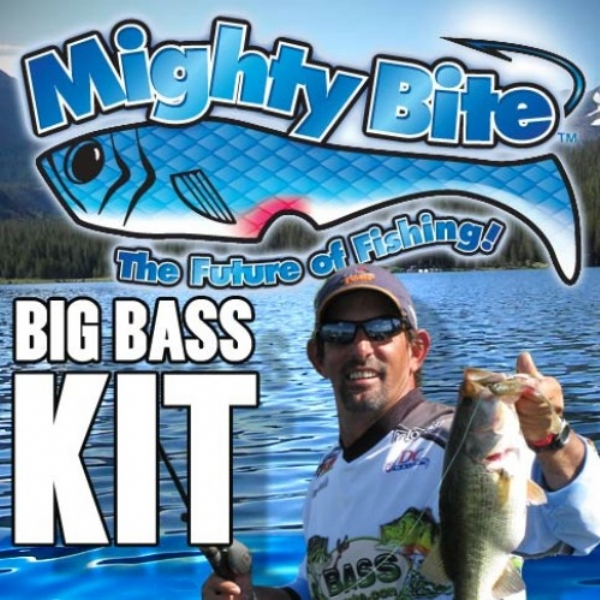 Mighty Bite Lures