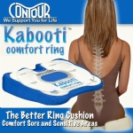 Kabooti Cushion