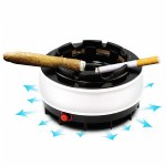 Smoke Free Ash Tray