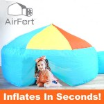 Fun Kids Air Fort AirFort
