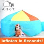 Fun Kids Air Fort AirFort