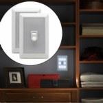 Wireless Night Light with Switch