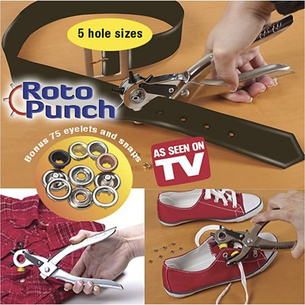 Roto Punch