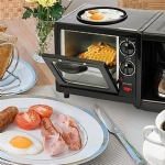 Smart Planet Breakfast Maker