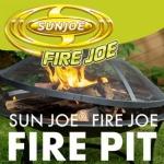 Steel Fire Pit 30-Inch