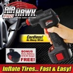 Air Hawk with Bonus Battery