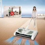 Swivel Sweeper Clean Sweep