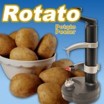 Rotato Manual Peeler