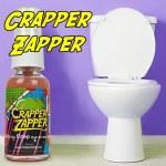 Crapper Zapper