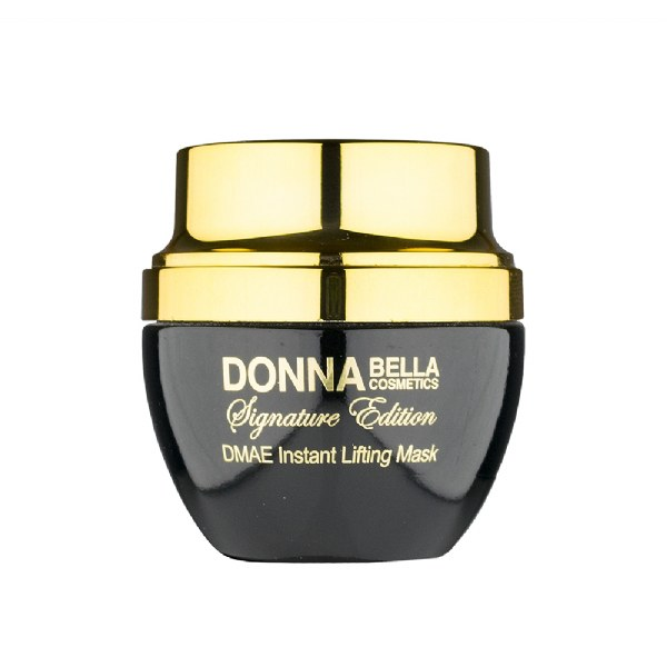 24K Gold DMAE Instant Lifting Mask