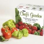 Chia Chefs Garden Planter