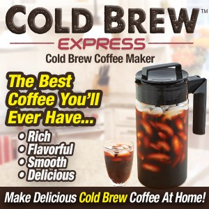 Cold Brew Express