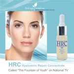 HRC Hyaluronic Repair Concentrate