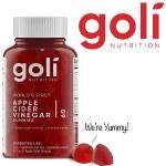 Goli Gummy Vitamins