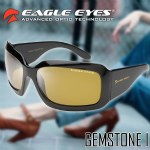 Eagle Eyes Womens Gemstone I