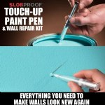 Touch-Up Paint Pen Kit