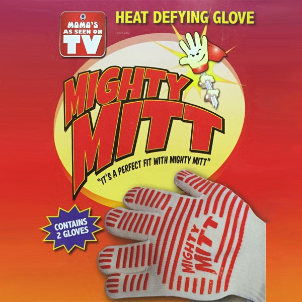 Mighty Mitt