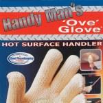 Handymans Ove Glove