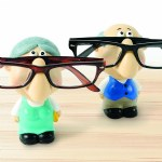 Gramps & Granny Eyeglass Holders