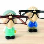 Gramps & Granny Eyeglass Holders