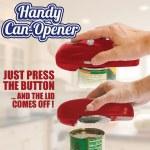 Handy Can Opener